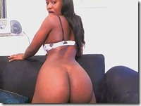 ebony webcam sex chat